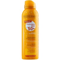 Protection Mist SPF 50+