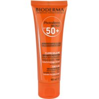 fluid do opalania twarzy SPF 50+
