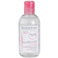Bioderma Sensibio H2O AR micelárna voda pre citlivú pleť so sklonom k začervenaniu