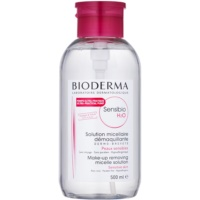 Micellar Water for Sensitive Skin with Dispenser