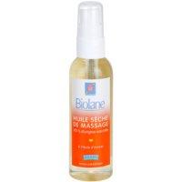 masážní suchý olej
