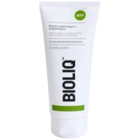 spevňujúci telový krém pre zrelú pokožku