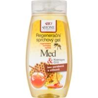 regenerační sprchový gel
