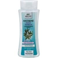 Bione Cosmetics Antakne tónico limpiador para pieles grasas y problemáticas