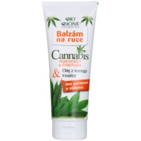 Regenerating and Softening Hand Balm