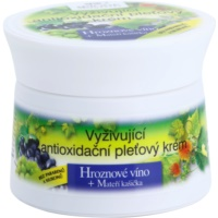 Nourishing Antioxidant Cream For Face