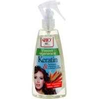 tratamiento capilar sin aclarado en spray
