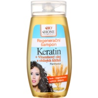 regenerační šampon pro všechny typy vlasů