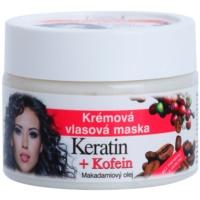 Cream Mask For Hair