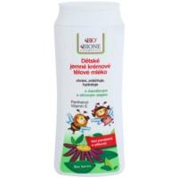 Bione Cosmetics Kids detské telové mlieko