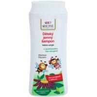 sanftes Shampoo für Kinder