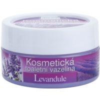 козметичен вазелин с лавандула