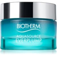 Biotherm Aquasource Everplump хидратиращ крем за мигновено изглаждане на кожата