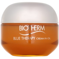 Nourishing Repair Cream For Normal And Dry Skin
