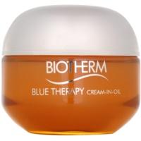 tápláló megújító krém normál és száraz bőrre
