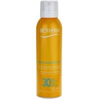 Biotherm Brume Solaire Dry Touch hydratační mlha na opalování s matujícím efektem SPF 30