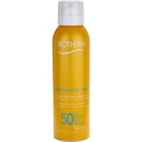 Hydraterende Bruinings Mist met Matt Effect  SPF 50