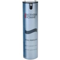 hydratační gelový krém pro muže