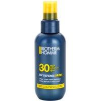 spray bronceador SPF 30