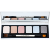 Bobbi Brown Pastel Brights Eye Palette paleta senčil za oči