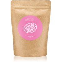 BodyBoom Original kávový telový peeling