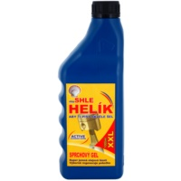 Bohemia Gifts & Cosmetics Helik Oil Bath For Men