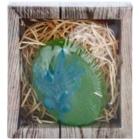 ręcznie robione mydło z gliceryną