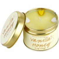Bomb Cosmetics Vanilla Honey vela perfumada