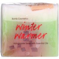 Bomb Cosmetics Winter Warmer glycerínové mydlo