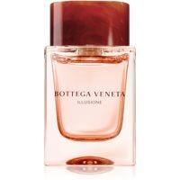 Bottega Veneta Illusione eau de parfum pentru femei 75 ml