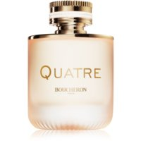 Boucheron Quatre En Rose eau de parfum para mulheres 100 ml