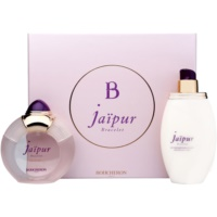 Boucheron Jaipur Bracelet Gift Set III. Eau De Parfum 100 ml + Body Milk 200 ml