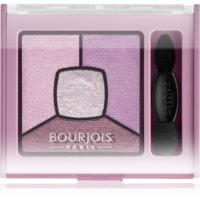 Bourjois Smoky Stories palette de fards à paupières smoky