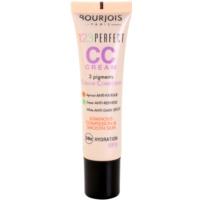 Bourjois 123 Perfect CC krém pre bleskovo bezchybný vzhľad