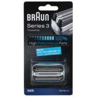 Braun CombiPack Series3 32S láminas de recambio