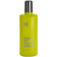 Shampoo With Keratin For Weak Hair