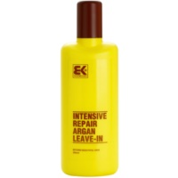Leave - In Conditioner With Keratin And Argan Oil