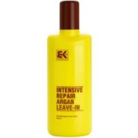 Brazil Keratin Argan Conditioner ohne Ausspülen mit Keratin und Arganöl