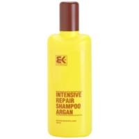 šampon sarganovým olejem