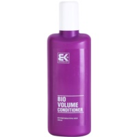 Brazil Keratin Bio Volume Conditioner For Volume