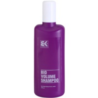 Brazil Keratin Bio Volume Shampoo For Volume