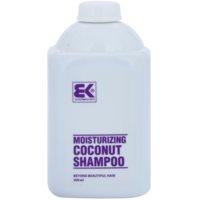 Brazil Keratin Coco шампоан  за увредена коса