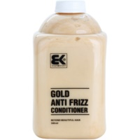 Brazil Keratin Gold Conditioner mit Keratin für beschädigtes Haar