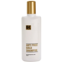 Brazil Keratin Gold sampon koncentrátum keratinnal