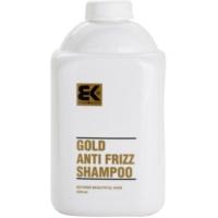 Brazil Keratin Gold champô concentrado com queratina