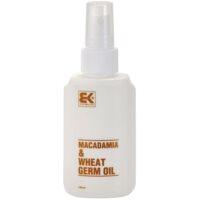 Brazil Keratin Macadamia & Wheat Germ Oil olje za lase in telo