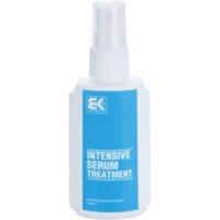 Brazil Keratin Serum intenzív regeneráló ápolás az erős és csillogó hajért