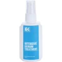 Brazil Keratin Serum cuidado intensivo regenerador para fixação e brilho