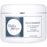 Firming Cream To Treat Stretch Marks