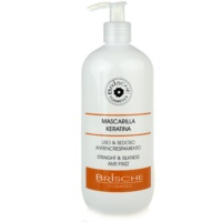 Mask To Smooth Hair